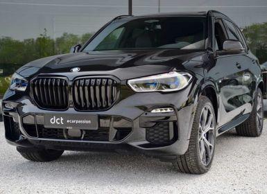 Vente BMW X5 Hybr M Sport 21' All Black Towbar Laser ACC Pano Occasion