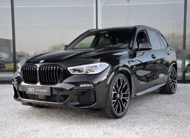 BMW X5 Hybr M Sport All Black Laser ACC Pano Towbar