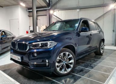 Vente BMW X5 hybride x-drive 40e full options 2017 / 55350 kms / camera / cuir chauffant / toit ouvrant Occasion