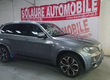 Vente BMW X5 II (E70) 3.0dA 235ch Luxe Occasion
