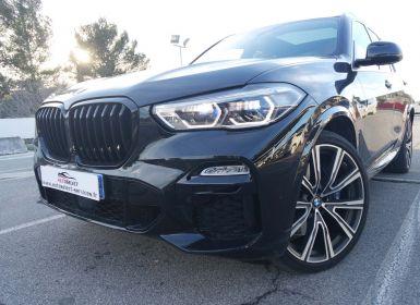 Achat BMW X5 III (F15) xDrive30dA 258ch M Sport Occasion