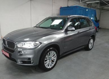 Vente BMW X5 III (F15) xDrive35iA 306ch Exclusive Occasion