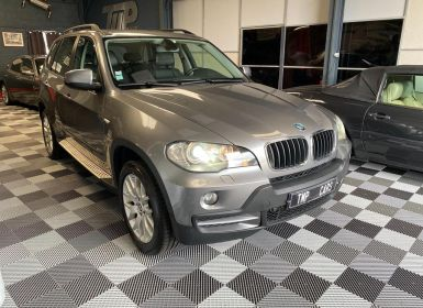 Vente BMW X5 LUXE A 3.0D 235CH Occasion