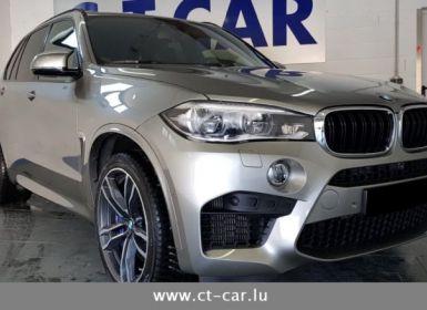 Vente BMW X5 M -Panorama B&O HEAD-UP -21″ Occasion