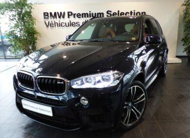 Vente BMW X5 M 575ch BVA8 Occasion