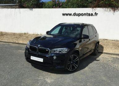 Achat BMW X5 M 575ch BVA8 Occasion
