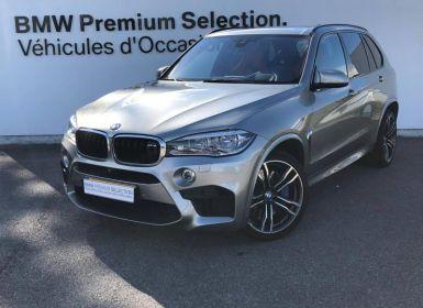 BMW X5 M 575ch BVA8 Occasion