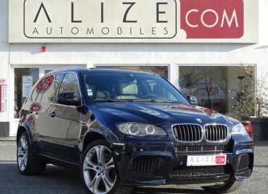 BMW X5 M - BVA E70 M PHASE 1