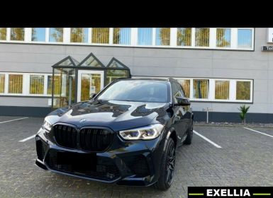 Achat BMW X5 M COMPETITION  Occasion