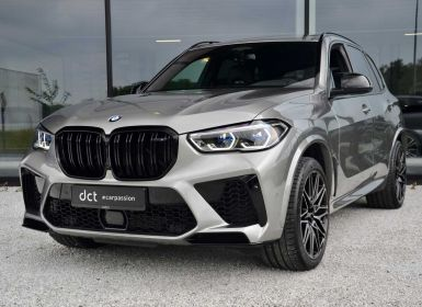 Vente BMW X5 M Competition Bower&Wilkins Laser Active Massage Occasion