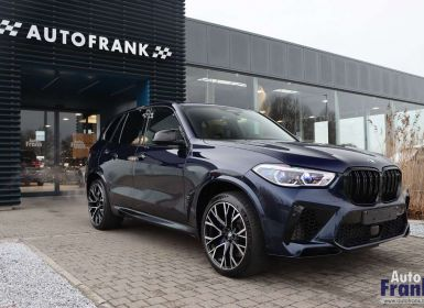 Vente BMW X5 M COMPETITION / LASER / PANO / ACC / KEYLES / 360CAM Occasion