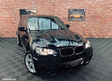 Achat BMW X5 M V8 4.4 biturbo 555 cv ( X5M ) Occasion