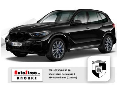 Achat BMW X5 M xDrive45e M Sport Occasion