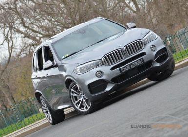 BMW X5 M50 D 381 CH 7 PLACES
