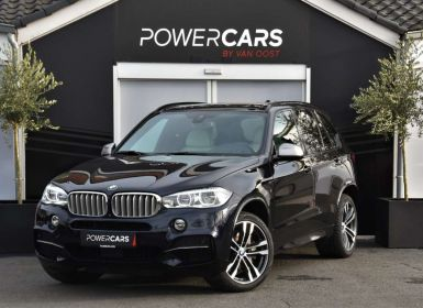 BMW X5 M50D | M-SPORT | HEAD-UP | PANO | 360° | DAB Occasion