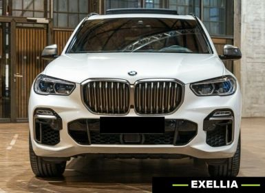 Achat BMW X5 M50d  Occasion