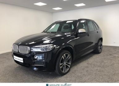 Acheter BMW X5 M50d 381ch Occasion