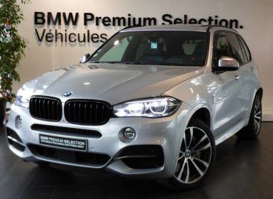 Voiture BMW X5 M50d 381ch Occasion
