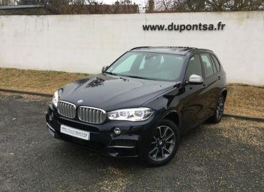 Vente BMW X5 M50d 381ch Occasion