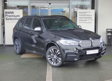 Voiture BMW X5 M50d 381ch Occasion