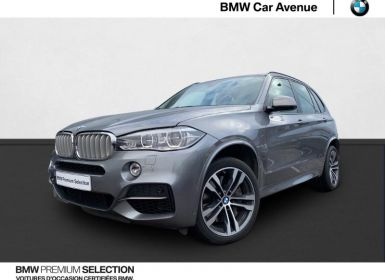 Achat BMW X5 M50d 381ch Occasion