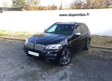 Acheter BMW X5 M50d 381ch 28cv Occasion