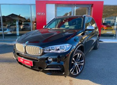 BMW X5 M50d 381ch 28cv 7 PLACES Occasion