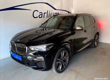 BMW X5 M50D 400 ch G05 999euros/mois Français