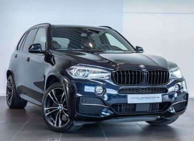 BMW X5 M50d Adaptive Cruise Trekhaak HUD Navi PRO DAB Occasion