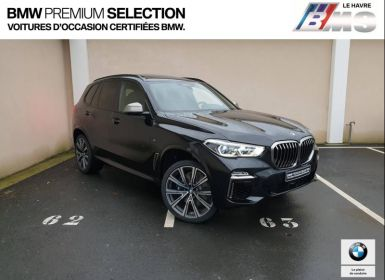 Vente BMW X5 M50dA xDrive 400ch Neuf