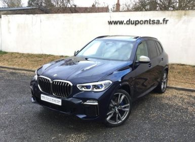 Voiture BMW X5 M50dA xDrive 400ch Occasion