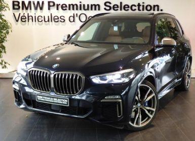 Achat BMW X5 M50dA xDrive 400ch Occasion