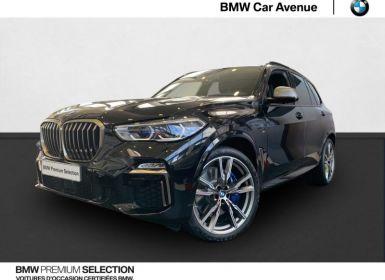 BMW X5 M50dA xDrive 400ch Neuf