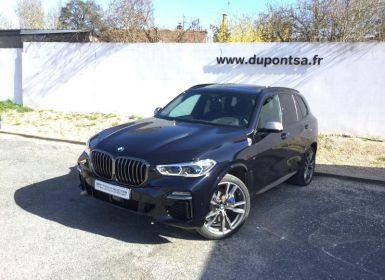 Achat BMW X5 M50dA xDrive 400ch Neuf