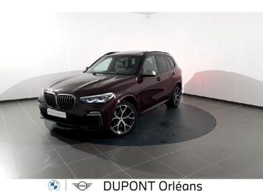 Vente BMW X5 M50dA xDrive 400ch Occasion