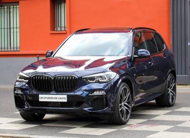 Achat BMW X5 M50iA xDrive 530ch Occasion