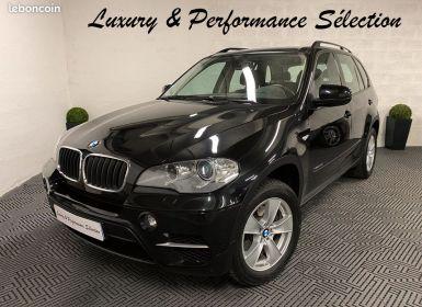 Vente BMW X5 PHASE 2 3.0D 245ch BVA8 89000kms 1ERE MAIN EXCELLENT ETAT Occasion