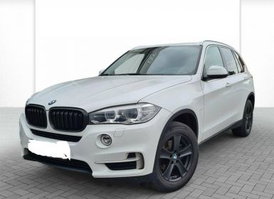 Achat BMW X5 sDrive25d HiFi  Sièges conforts / Toit Panoramique / 1er Main / Garantie 12 mois Occasion