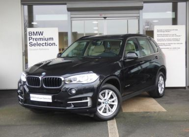 Vente BMW X5 sDrive25dA 218ch Lounge Plus Occasion