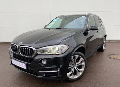 Vente BMW X5 sDrive25dA 231ch Exclusive Occasion