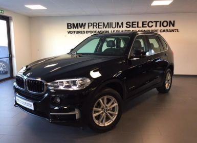 Achat BMW X5 sDrive25dA 231ch Lounge Plus Occasion