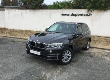 Vente BMW X5 sDrive25dA 231ch Lounge Plus Occasion