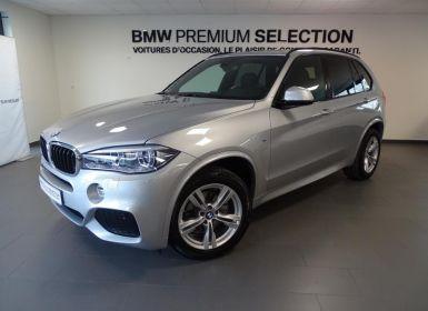BMW X5 sDrive25dA 231ch M Sport