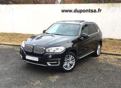 Vente BMW X5 sDrive25dA 231ch xLine Occasion