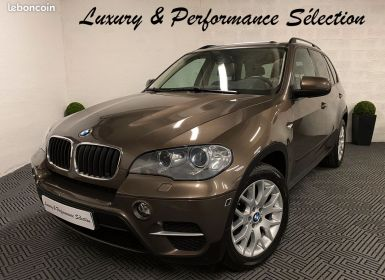 BMW X5 VENTE A DISTANCE FRANCE 30D 245ch BVA8 EXCLUSIVE 75000km FULL OPTIONS ETAT NEUF Occasion