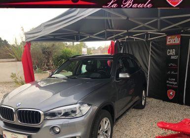 Vente BMW X5 xdrive 25d bva sport 5pl 2015 garantie 3 Occasion
