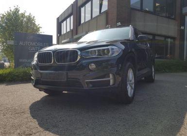 BMW X5 XDRIVE 3.0 D TOIT PANO + NAV