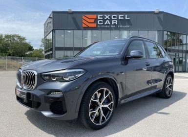 Vente BMW X5 XDRIVE 30D 265CH M SPORT Occasion