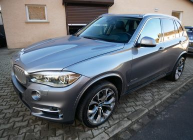 Voiture BMW X5 XDrive 40d, Design Pure Excellence Occasion