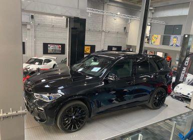 BMW X5 XDrive 40d M Sport 340 Ch